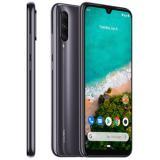 """Teléfono movil smartphone xiaomi mi a3 gris 6.08"""" / 64GB rom / 4GB ram / 48+8+2mpx - 32mpx / dual  ..."""