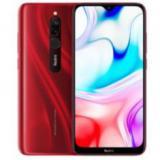 Teléfono movil smartphone xiaomi redmi 8 rojo /