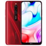 "Teléfono movil smartphone xiaomi redmi 8 rojo / 6.22"" / 64GB rom / 4GB ram / 12+2 mpx / 8 mpx /  ..."