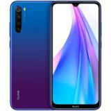 "Teléfono movil smartphone xiaomi redmi note 8t blue / 6.3"" / 64GB rom / 4GB ram / 48+8+2+2 mpx /  ..."