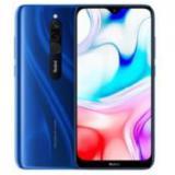 "Teléfono movil smartphone xiaomi redmi 8 azul / 6.22"" / 32GB rom / 3GB ram / 12+2 mpx / 8 mpx /  ..."