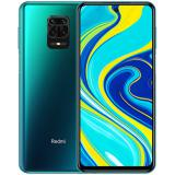 "Teléfono movil smartphone xiaomi redmi note 9s aurora blue / 6.67"" / 128GB rom / 6GB ram /  ..."