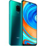 "Teléfono movil smartphone xiaomi redmi note 9 pro tropical green / 6.67"" / 64GB rom / 6GB ram /  ..."
