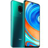 "Teléfono movil smartphone xiaomi redmi note 9 pro tropical green / 6.67"" / 128GB rom / 6GB ram /  ..."