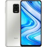 """Teléfono movil smartphone xiaomi redmi note 9 pro glacier white / 6.67"""" / 128GB rom / 6GB ram /  ..."""