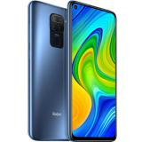 "Teléfono movil smartphone xiaomi redmi note 9 midnight grey / 6.53"" / 64GB rom / 3GB ram /  ..."