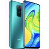 "Teléfono movil smartphone xiaomi redmi note 9 forest green / 6.53"" / 64GB rom / 3GB ram /  ..."