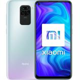 """Teléfono movil smartphone xiaomi redmi note 9 polar white / 6.53"""" / 128GB rom / 4GB ram /  ..."""