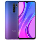 "Teléfono movil smartphone xiaomi redmi 9 sunset purple / 6.53"" / 64GB rom / 4GB ram / 13+8+5+2mpx  ..."