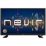 "TV nevir 24"" led HD ready / nvr-7431-24rd-n  HDMI / USB-r / negro incluye adaptador de coche"