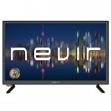 "TV nevir 24"" led HD ready / nvr-7802-24rd-2w-n / intene TV TDT HD / HDMI USB-r"
