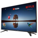"TV nevir 32"" led HD ready / nvr-9000-32rd2s-sm / smart tv / tdt / HDMI / USB / netflix"