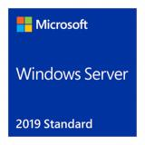 Windows server 2019 standard 64 bits español 1pk dsp