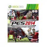 Juego XBOX 360 - pro evolution soccer 2014