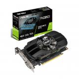 Tarjeta grafica  asus NVidia ph-gtx1650-o4g 4GB gDDR5 dvi-d HDMI display port