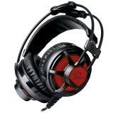 Auriculares gaming Phoenix phfactorheadset black