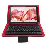 Funda universal + teclado bluetooth Phoenix phkeybtcase9-10+ para tablet / ipad / ebook  ...