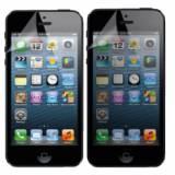 Protector de pantalla Phoenix para smartphone apple iphone 5 2 ud + 1 polarizado
