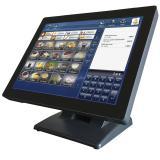 Tpv barebone monitor 15´´ táctil oem phtouchpos15 intel celeron 1037u 1.8ghz  incluye RAM 2GB  DDR3 /  ...