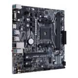 Placa base asus AMD prime-a320m-k socket am4 DDR4x2
