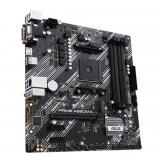 Placa base asus AMD prime a520m-a socket am4 DDR4 x4