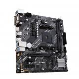 Placa base asus AMD prime a520m-e socket am4 DDR4 x2
