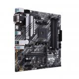 Placa base asus AMD prime b550m-a socket am4 DDR4 x4