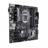 Placa base asus intel prime h370m-plus socket 1151