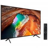 "TV Samsung 75"" qled 4k uHD / qe75q60rATXxc / q HDr / smart tv / 4 HDMI / 2 USB / WiFi / tdt2 / satelite"