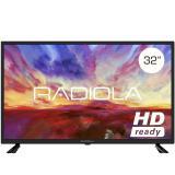 "TV radiola 32"" led HD ready / rad-ld32100k / es /"