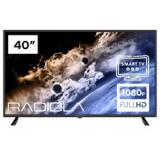 "TV radiola 40"" full HD android / smart tv / HDMI"