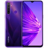 Teléfono movil smartphone realme 5 crystal