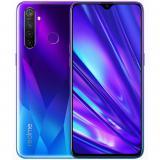 """Teléfono movil smartphone realme 5 pro sparkling blue / 6.3"""" / 128GB rom / 4GB RAM / 48+8+2+2mpx  ..."""
