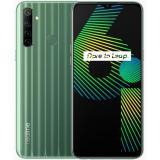 Teléfono movil smartphone realme 6i green tea /