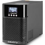 SAI online doble conversión salicru slc-1000-twin pro2 1000va / 900w torre