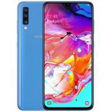 "Teléfono movil smartphone Samsung galaxy a70 blue / 6.7"" / 128GB rom / 6GB ram / 32+5+8 mpx -  ..."