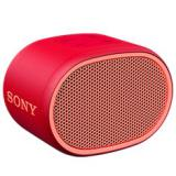 Altavoz sony  srsxb01r rojo / inalambrico / extra bass