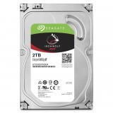 "Disco duro interno HDd seagate ironwolf nas st2000vn004 2tb 3.5"" 5900rpm / 64mb / SATA 6GB / s"