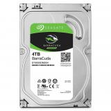 "Disco duro interno HDd seagate st4000dm004 4tb 3.5"" 5900rpm / 256mb / SATA 6GB / s"