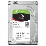 "Disco duro interno HDd seagate ironwolf nas st4000vn008 4tb 3.5"" 5900rpm / 64mb / SATA 600"