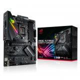 Placa base asus intel rog strix b365-f <em>gaming</em> socket 1151 DDR4 x4 max 64GB 2666mhz dvi-d HDMI  ...