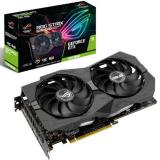 Tarjeta grafica asus NVidia rog strix gtx1660 super o6g <em>gaming</em> 6GB gDDR6 HDMI display port
