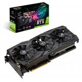 Tarjeta grafica asus NVidia rog strix rtx2060-o6g gaming 6GB gDDR6 HDMI display port