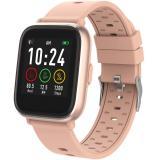 "Pulsera reloj deportiva denver sw-161 rosa / smartwatch / ips / 1.3"" /  bluetooth"