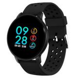 "Pulsera reloj deportiva denver sw-170 negro / smartwatch / ips / 1.3"" /  bluetooth / ip67"
