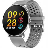 "Pulsera reloj deportiva denver sw-171 gris / smartwatch / ips / 1.3"" /  bluetooth / ip67"