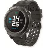 "Pulsera reloj deportiva denver sw-510 black / smartwatch / 1.3"" / bluetooth / GPS / ips 68"