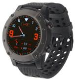 "Pulsera reloj deportiva denver sw-650 smartwatch amoled 1.3"" bluetooth GPS"