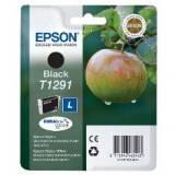 Cartucho tinta epson t129140 negro 11.2ml sx420w /