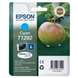 Cartucho tinta epson t129240 cian 11.2ml sx420w /